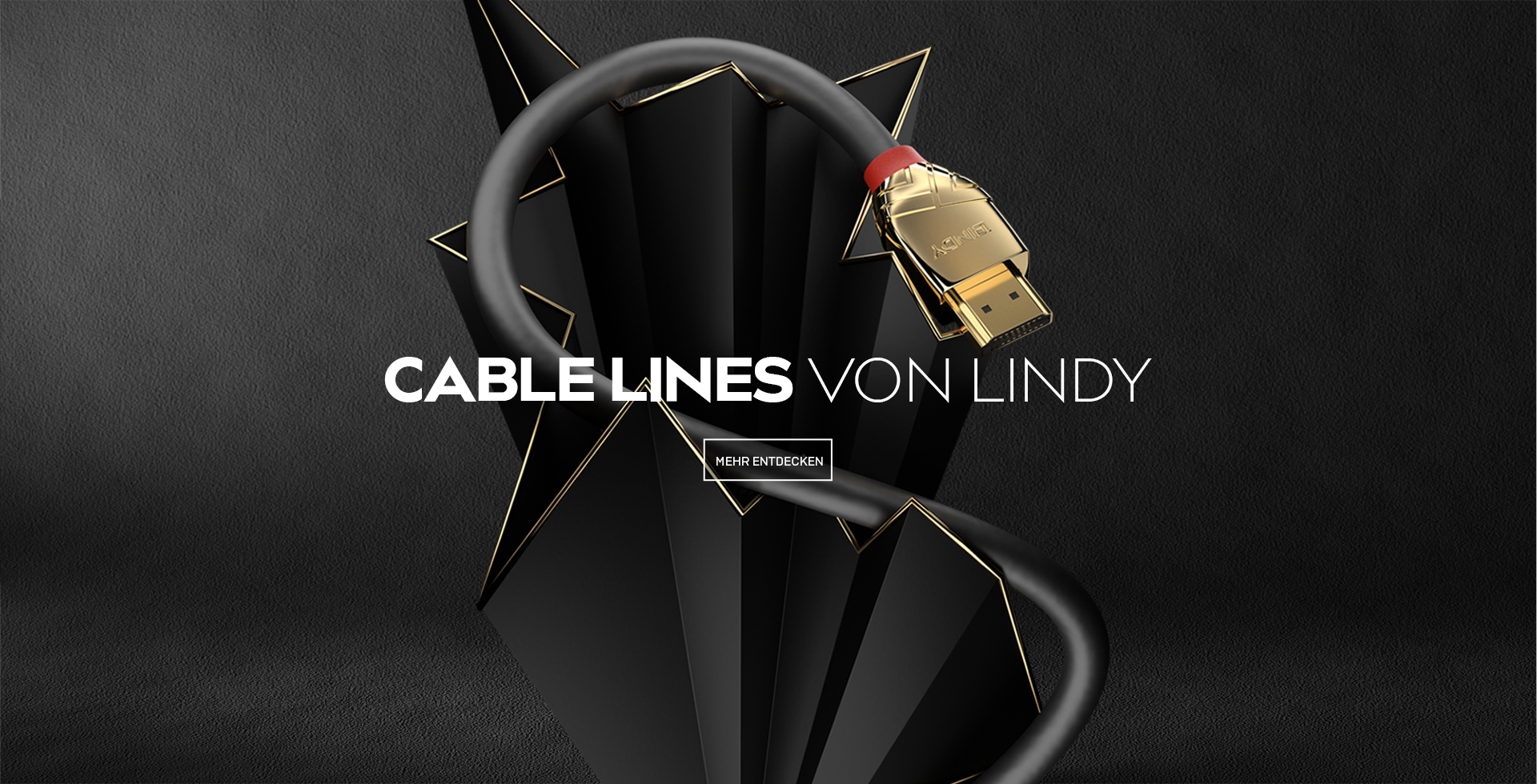 Computer Av Cables Connections From Lindy Worldwide